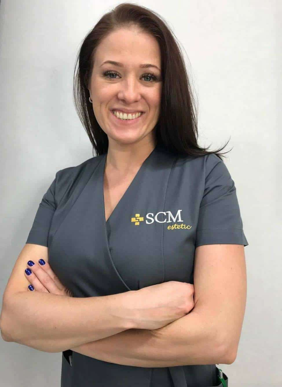 Dr Anna Aseńko - chirurg plastyczny w SCM clinic