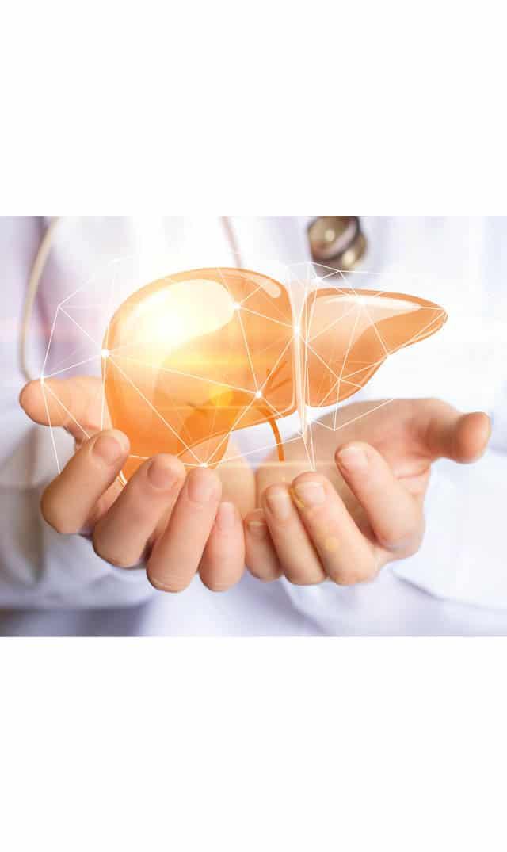 Kroplówka witaminowa regeneracja wątroby